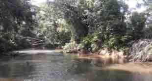 Río Dulce National Park
